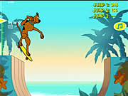 Scooby Doo's Big Air