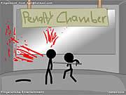 Stick Figure Penalty
