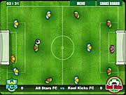 Play Elastic Soccer