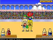Swords And Sandals - Gladiator