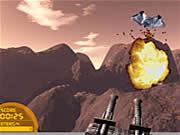 Mars Massacre 3D