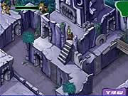 Scooby Doo - Terror In Tikal