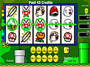 Super Mario World Slots