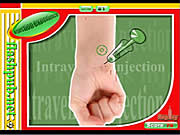 Injection Experience