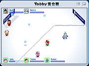 Tobby Yuki