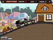 Play Tom's Vintage Car