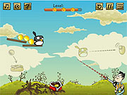 Play Tommy Vs Birds