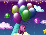 Toto\'s Balloon Ride