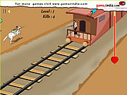 Train Shootout