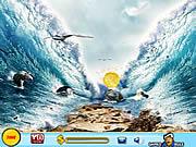 Treasure Hunt-Sinking Shi…