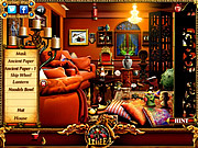 Treasure Island - Hidden Objects