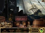Treasure of the pirates