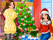 Tree Decoration Dressup