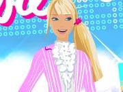 Trendy Barbie