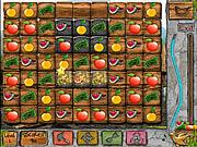 Tribal Jungle - Fruit Quest