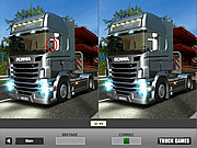 Truck Difference 2