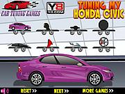 Tuning My Honda Civic