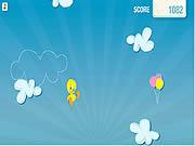 Tweety's Cloud Jumper