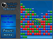 Twilight Blocks