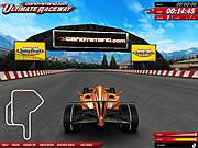 Ultimate Raceway