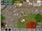 Play Undead Slayer Defense