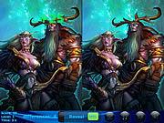 Underworld 5 Differences