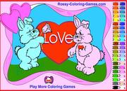 Valentin's Coloring …