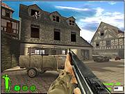 Warzone: World War II