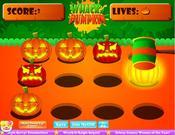 Whack a Pumpkin