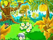 Dora The Explorer - Where Is Swiper?