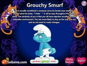 Which Smurf Are You?
