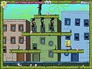 Sponge Bob Squarepants: Who Bob What Pants?