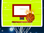 Winter Basketball ShootOu…
