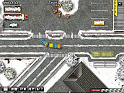 Winter Bus Driver 2