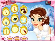 Winter Wonderland Wedding Makeover