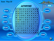 Word Search Gameplay - 59