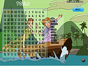 Word Search Gameplay - 24