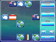 World Flag Memory - 1
