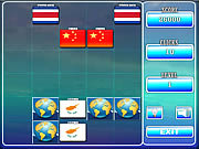 World Flag Memory-4