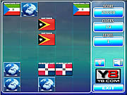 World Flags Memory Game 5