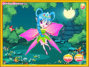 World Peace Fairy