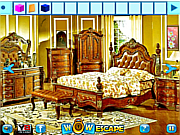 Wow Royal Room Escape