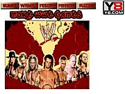 wrestling night of warrio…