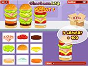 Yummy Burgers