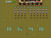 Zelda Invaders 2