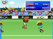 Zombie Soccer 2