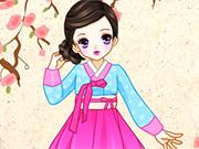 Zhang Yuzhen Born to Love
