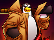 Zombies vs Penguins 4: Re…