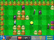 Zombies Paradiso Game