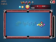 9 Ball flash pool